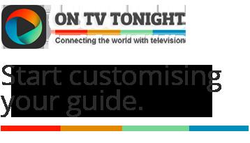 7mate - TV Listings Guide