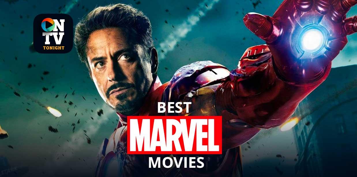 Best Marvel Movies On Disney Plus