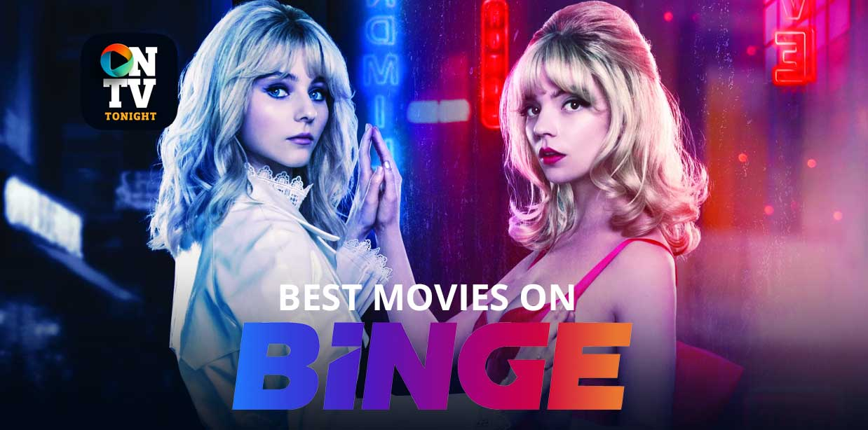 Best Movies On Binge