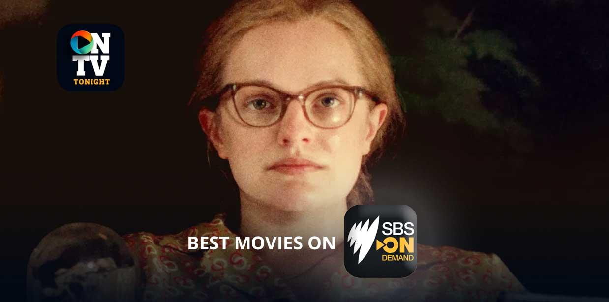 Best Movies on SBS On Demand